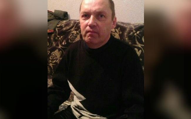 В Уфе родственники разыскивают 49-летнего инвалида
