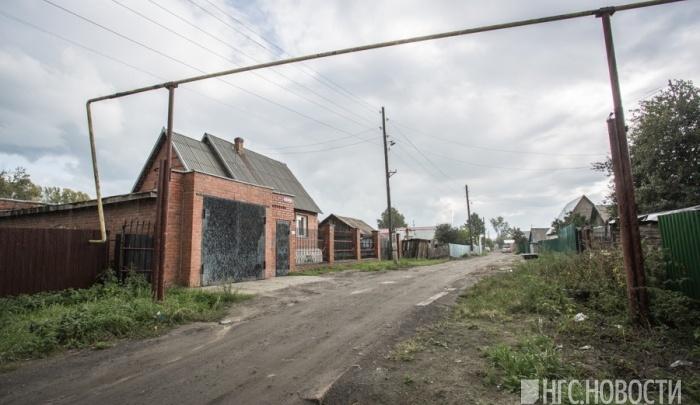 Больше 1000 домов в Новосибирске остались без газа и электричества