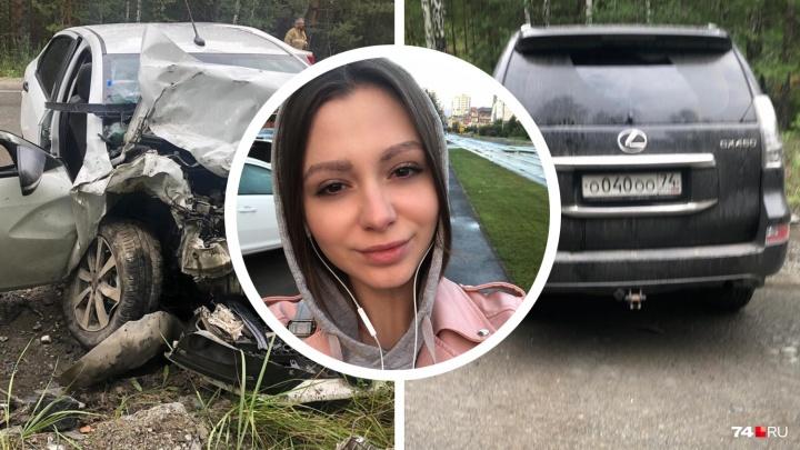 Состояние девушки, пострадавшей в ДТП с участием Андрея Косилова, ухудшилось