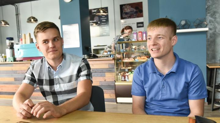 От мини-производства до поставок по России: как уральские парни превратили любовь к кофе в бизнес