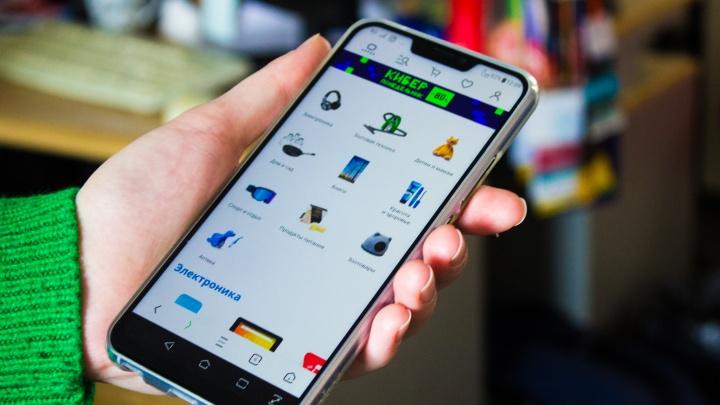 Решивший сэкономить новосибирец потратил больше 170 тысяч на покупку в интернет-магазине