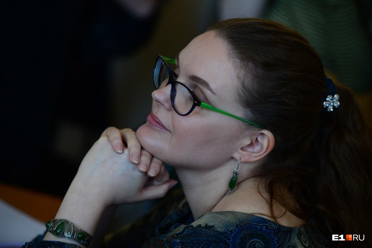 Активистку «Парков и скверов» Анну Балтину оштрафовали на 20 тысяч за призыв погулять в сквере
