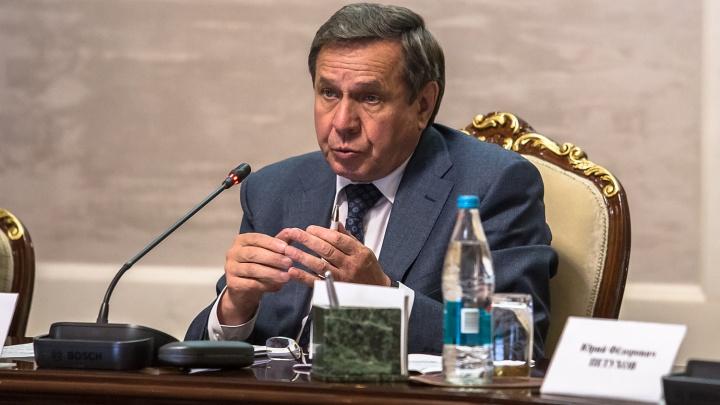 «Я работаю с удовольствием»: Владимир Городецкий прокомментировал слухи о своей отставке