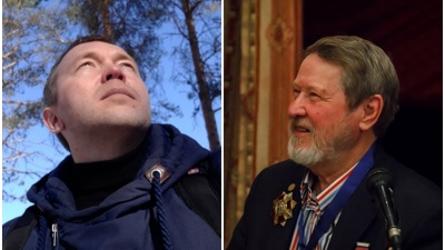 «Герои нашего времени — пространства»: авторы из Архангельской области получили всероссийскую премию