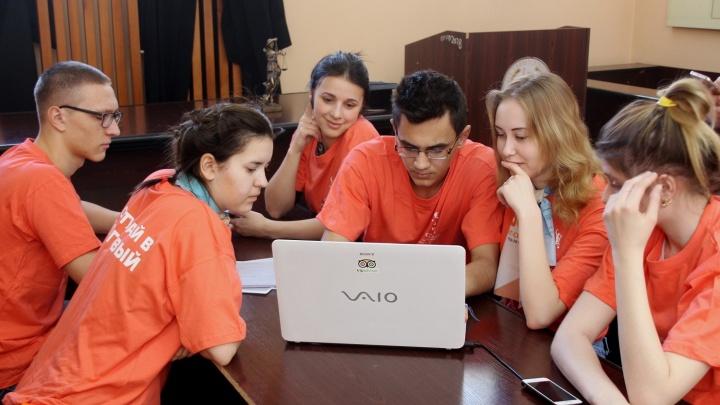 В СибУПК научат жить реально, а учиться виртуально