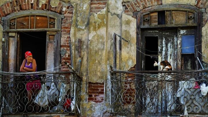 Фотограф из Челябинской области победил в международном конкурсе со снимком, сделанным в Гаване