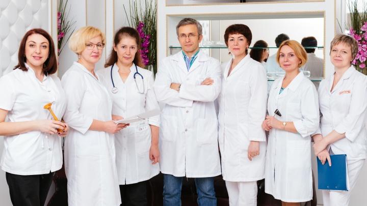 На Широтной открывается огромный медицинский центр