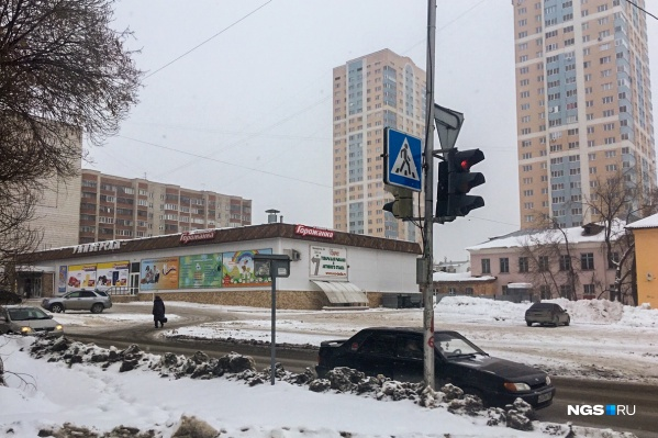 Очевидцы сообщают о стрельбе в районе улиц Гидромонтажной, Молодости и Софийской