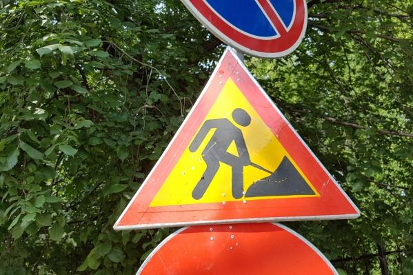 Со строительством улицы Мальцева реконструкция улицы Мостостроителей становится принципиальным вопросом
