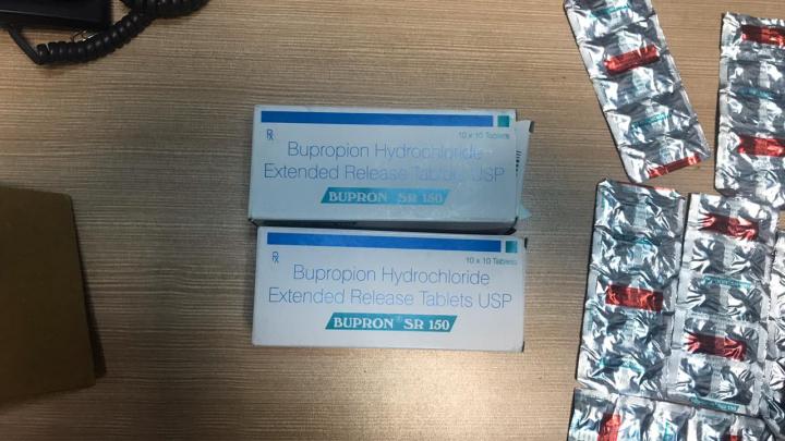 Волгоградку задержали за контрабанду антидепрессантов из Индии