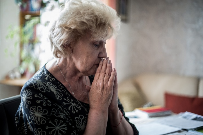 Лидия Смирнова надеется сохранить квартиру и дачу