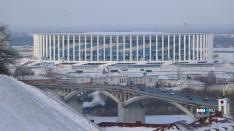 На стадионе «Нижний Новгород» пройдут матчи российской Премьер-лиги, только вот без ФК «НН»
