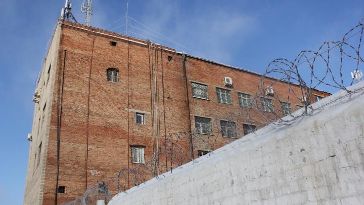 Омские колонии и СИЗО закрыли на карантин из-за гриппа и ОРВИ