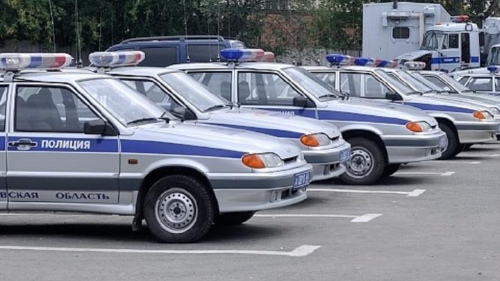 Госавтоинспекция Екатеринбурга предупредила водителей об изменениях в работе отделения