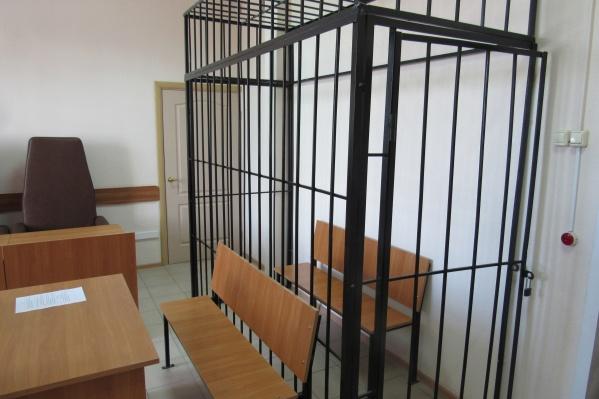Суд приговорил зауральца к полутора годам лишения свободы условно