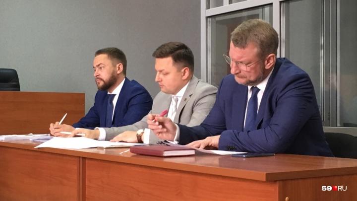 Прокуратура попросила для Павла Ляха условный срок