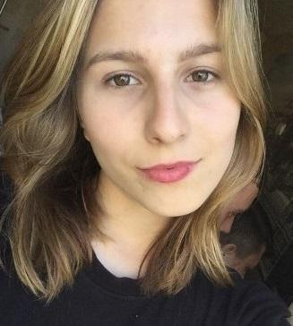 Кристина Приходько пропала 21 декабря