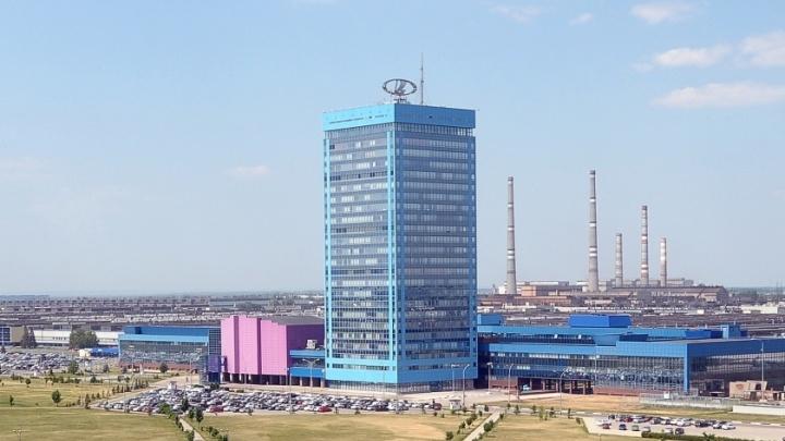 На АВТОВАЗе сменился вице-президент, который отвечал за производство автомобилей