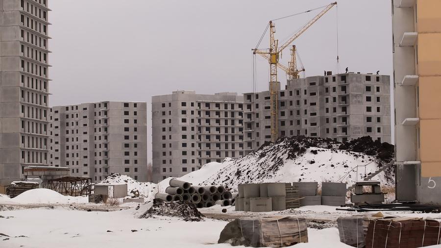 c24764bfbfcc Такого количества сверхдешёвого жилья, как раньше, Новосибирску больше не  нужно, считают эксперты,