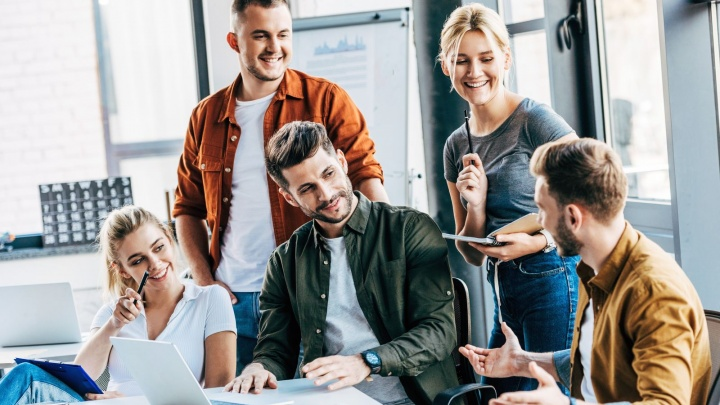Быть предпринимателем: разбираем 10 шагов к созданию собственного дела