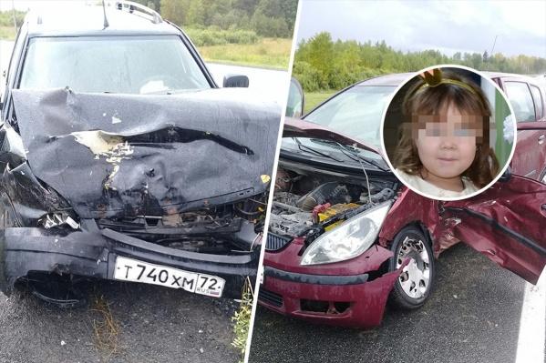 Врачи 11 дней боролись за жизнь девочки, но безуспешно