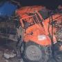Искореженный грузовик и два сбитых пенсионера: в ДТП на дорогах Башкирии погибло три человека
