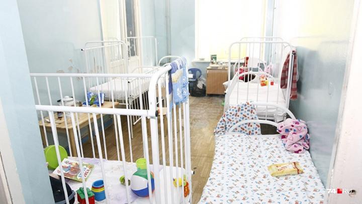 В Челябинске умерла двухлетняя девочка, заболевшая менингитом
