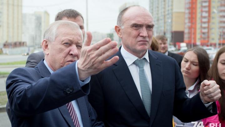 «Покупайте готовое жильё»: Дубровский назвал острой ситуацию с дольщиками на Южном Урале