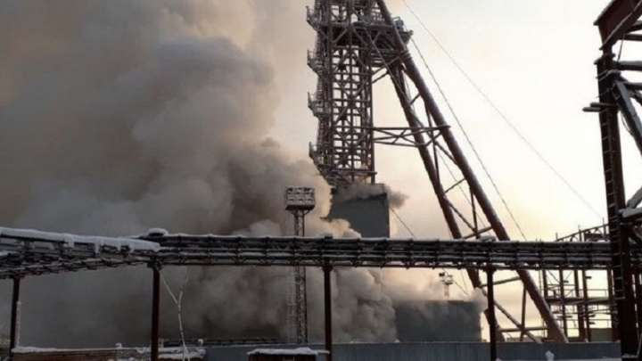«При проверках прятали баллоны». Подробности расследования пожара в соликамской шахте