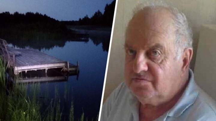 «Он как будто растворился»: в Ярославской области неделю ищут пропавшего в лесу грибника-москвича