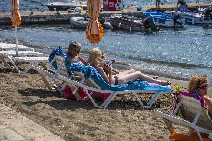 Туристические компании начали предлагать дешёвый отдых в Турции