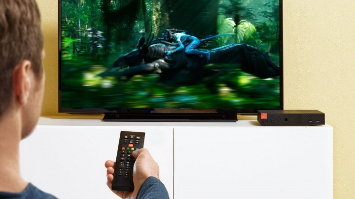 Телеком-оператор «Дом.ru» увеличил количество каналов в Ultra HD до пяти