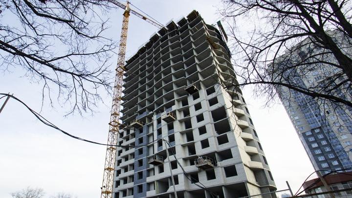 «Здесь вырастет Уралмаш-Сити»: рядом с Летним парком развернулась новая стройка