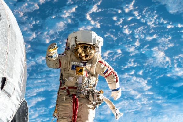 Юрий Гагарин стал первым человеком в космосе— 58 лет назад он совершил полёт на корабле «Восток-1»
