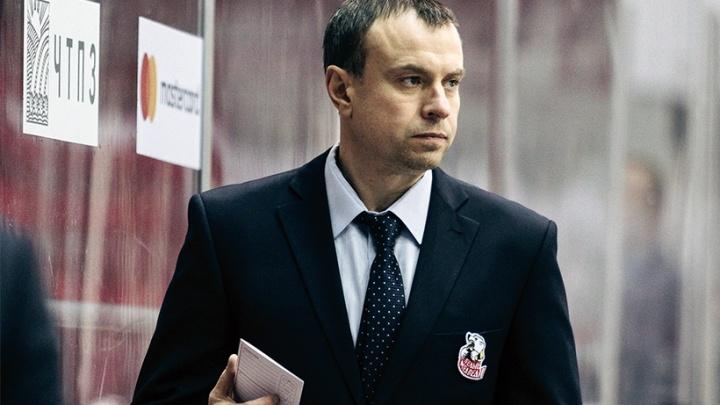 «На подходе плеяда талантов»: челябинец вошёл в символическую сборную Молодёжной хоккейной лиги