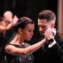 Лучшие пары Европы и России станцуют танго в сопровождении звездного оркестра Tango en Vivo