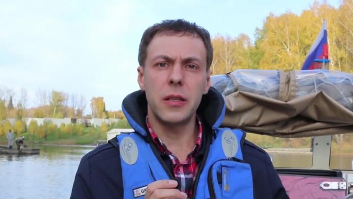 Блогер обвинил чиновника областного Гостехнадзора во взяточничестве и лишней зарплате