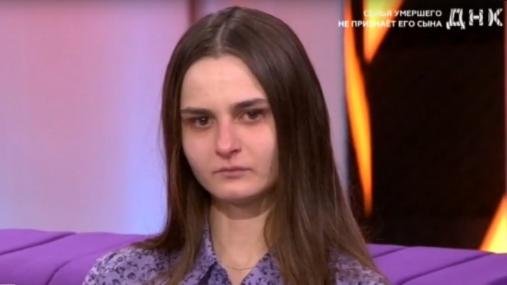 СК отказал в возбуждении дела о гибели найденной в гаражах челябинки, ставшей героиней программы НТВ
