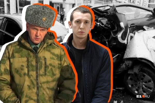 Андрей Васильев сдал анализ мочи вместо своего сына Владимира