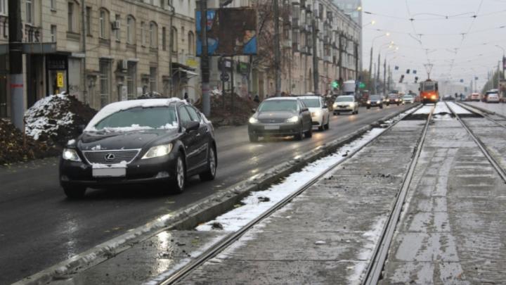 В Мотовилихе ограничат движение транспорта из-за ремонта улицы Уральской. Карта
