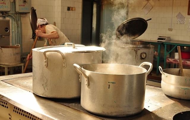 В Кургане учащихся 9-11-х классов в дни ОГЭ и ЕГЭ накормят бесплатным обедом