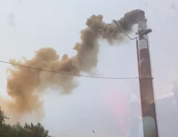 Горожане опасаются, что в Новоуральске мог произойти выброс свинца