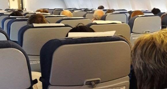 Рейс из Екатеринбурга на Кипр задержали на 6 часов из-за сломавшегося самолёта