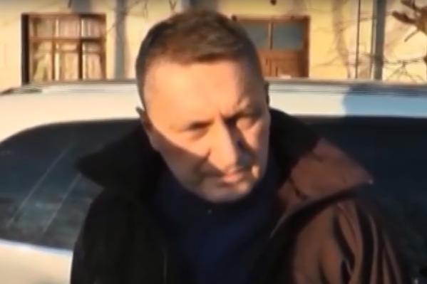 Шмырёва задержали 22 мая 2017 года