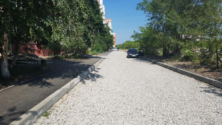 Двор во 2-м микрорайоне Заозёрного отремонтируют за 3 миллиона рублей
