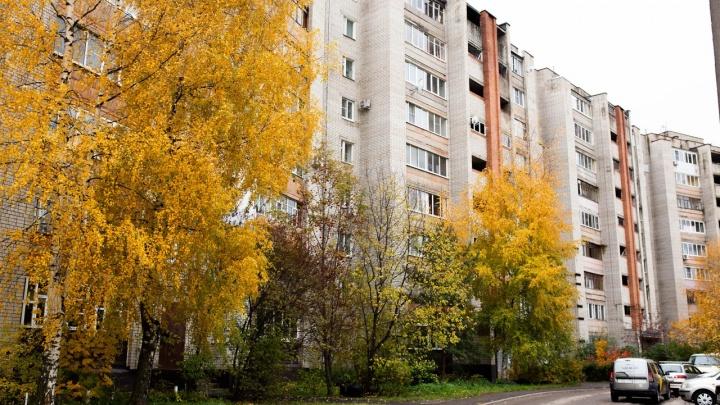Теперь у него будет дом: сироте из Ярославля прокуратура выбила положенную квартиру