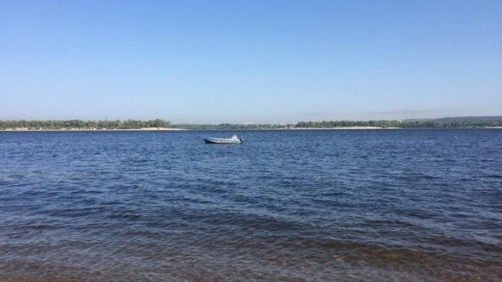 Потерял сознание и захлебнулся: в Самарской области спасатели вытащили из воды подростка