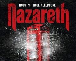Nazareth презентует в Уфе новый альбом