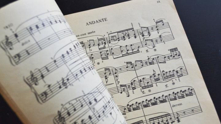 «Рамштайн» и Вивальди помогают курганцам работать