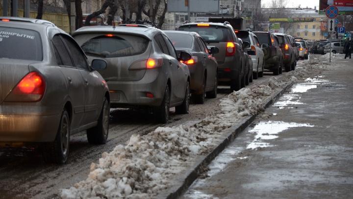 Любители автохлама: Новосибирск попал в топ городов с подержанными машинами
